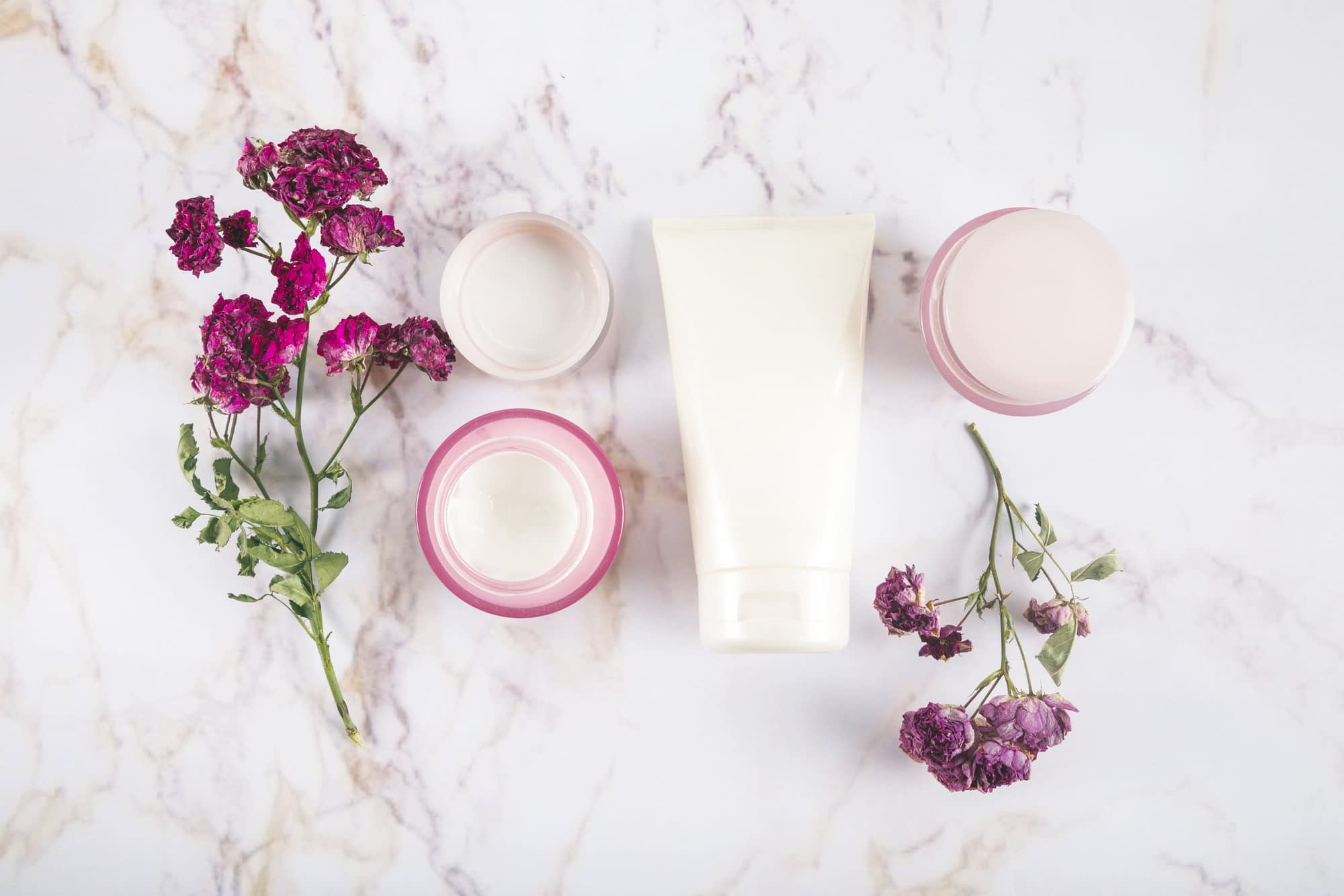Skin care with supershield pl 100